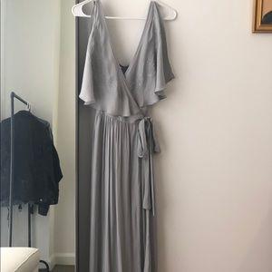 Light blue Freepeople dress